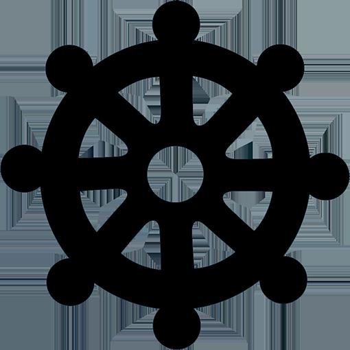 Bevorzugt Buddhismus Zeichen Und Symbole Lk79 Startupjobsfa